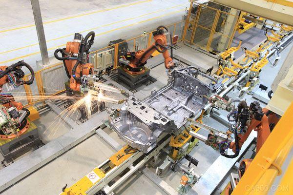 自动化行业四大壁垒
